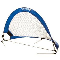 Extreme Soccer Portable Pop-Up Goal - Pair