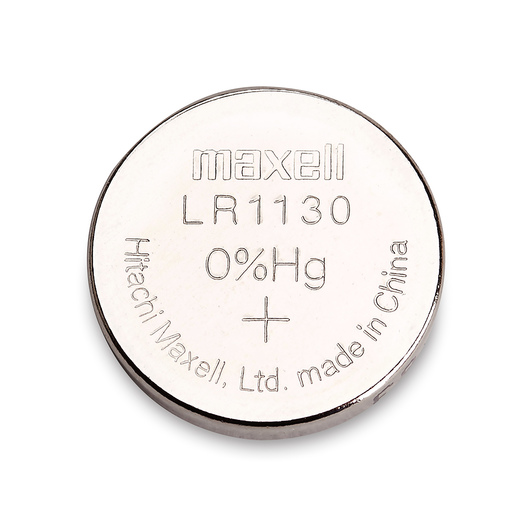 EKHO™ LR1130 Pedometer Battery
