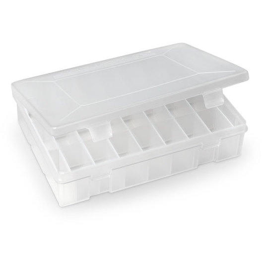 Pedometer Storage Box