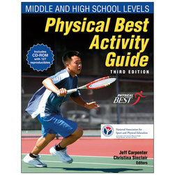 Physical Best Activity Guide, 3rd Edition