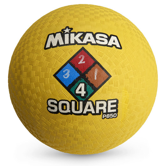 Mikasa® Playground Ball - Yellow