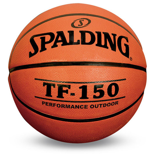Spalding® TF-150 Basketball - Men's Size 7 (29-1/2)