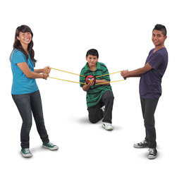 3-Person Ball Launcher