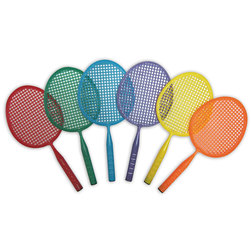 Junior Badminton Set
