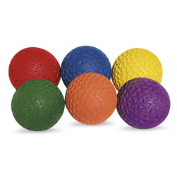 MAC-T Easy Grip Foam Balls
