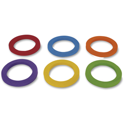 MAC-T Foam Golf Putting Ring Set