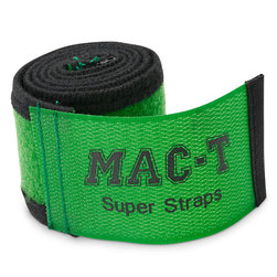 32 in. MAC-T® Youth Super Strap - Green