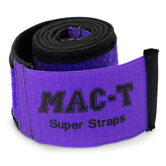 32 in. MAC-T® Youth Super Strap - Purple