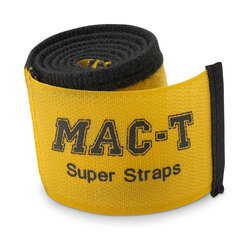 32 in. MAC-T® Youth Super Strap - Yellow