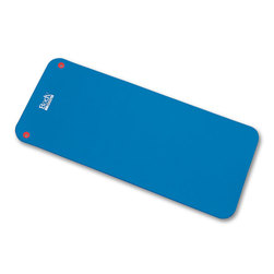 Exercise Mat - 56 in. L, Blue