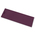Body Sport® Yoga and Fitness Mat - 1/8 in. Thick - Purple