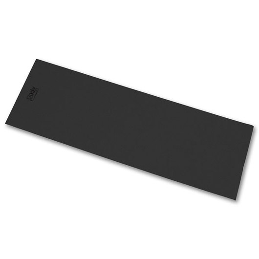 Body Sport® Yoga and Fitness Mat - 1/4 in. Thick, Black