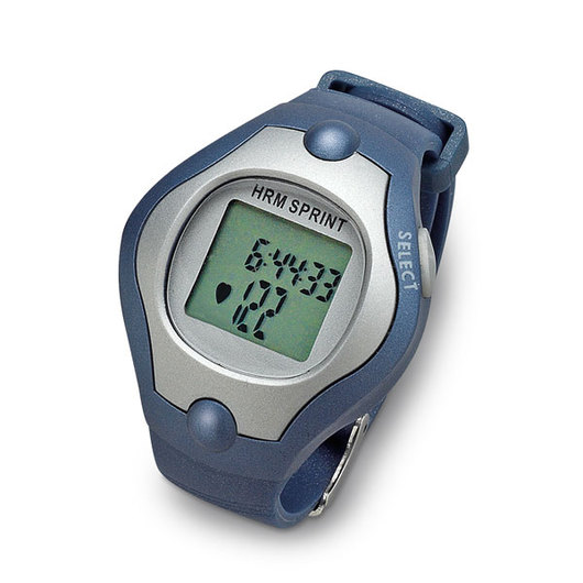 The Pulse Intermediate Heart Rate Monitor
