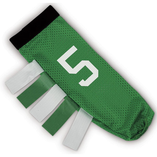 Numbered Sleeve-IT Set - Green