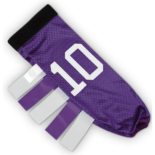Numbered Sleeve-IT Set - Purple