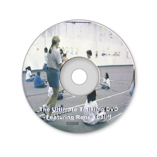 The Ultimate Tinikling DVD