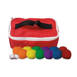MAC-T Indoor Bocce Set