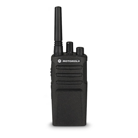 Motorola® RM Series Radio - 2-Watt Power, 8 Channels