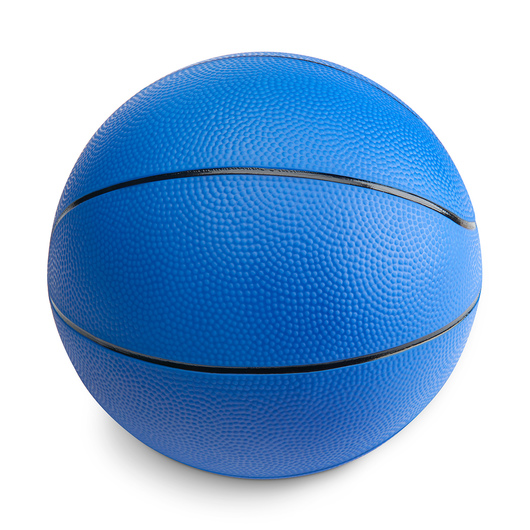 9 in. Intermediate MAC-T® Sup-R-Safe® Basketball - Individual Ball