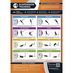 Suspension Training Poster