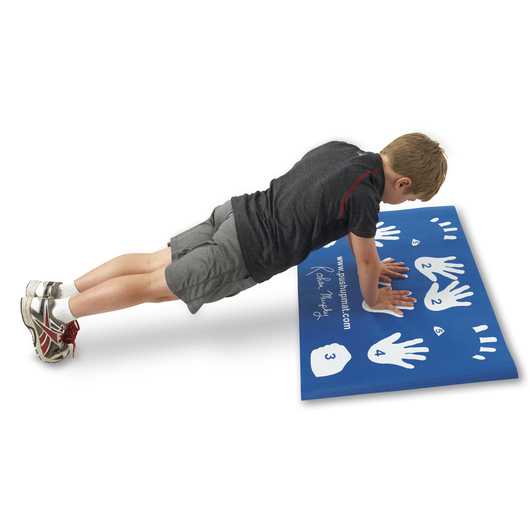 Rohan Murphy Classic Push Up Mat