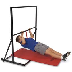 MAC-T Modified Pull-up Bar