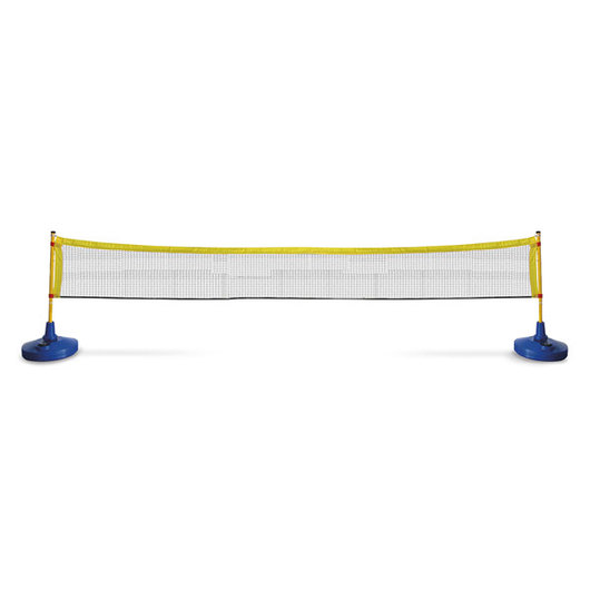 MAC-T® Big Blue Base System - Big Blue Base with Short Post and Net