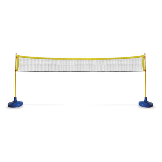MAC-T® Big Blue Base System - Big Blue Base with Tall Post and Net