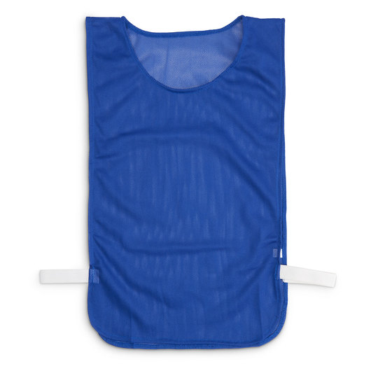 Youth-Size Mesh Pinnie - Blue