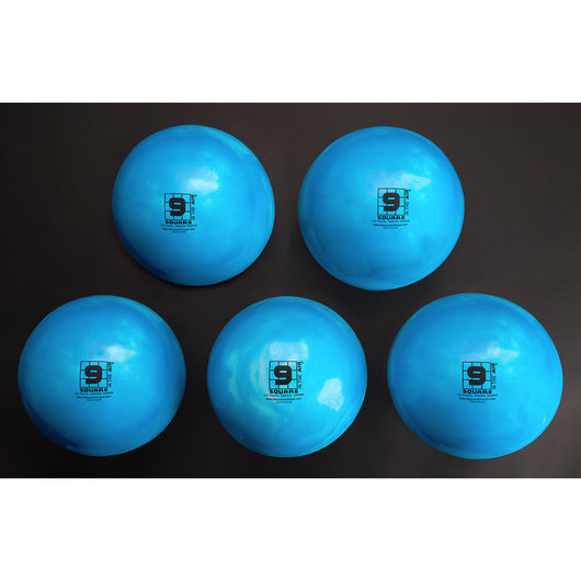 Replacement Balls for 9 Square in the Air - Pkg. of 5