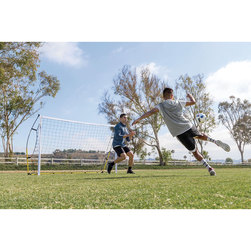 Quickster Portable Soccer Goal - 8 ft. x 5 ft.