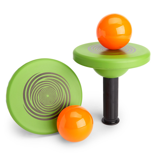 MAC-T® Wobble Disc