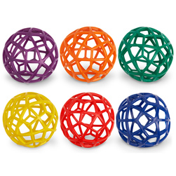 MAC-T Grab Balls - Set of 6