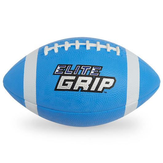 MAC-T® Elite Grip™ Colored Football - Junior Size 6 - Blue