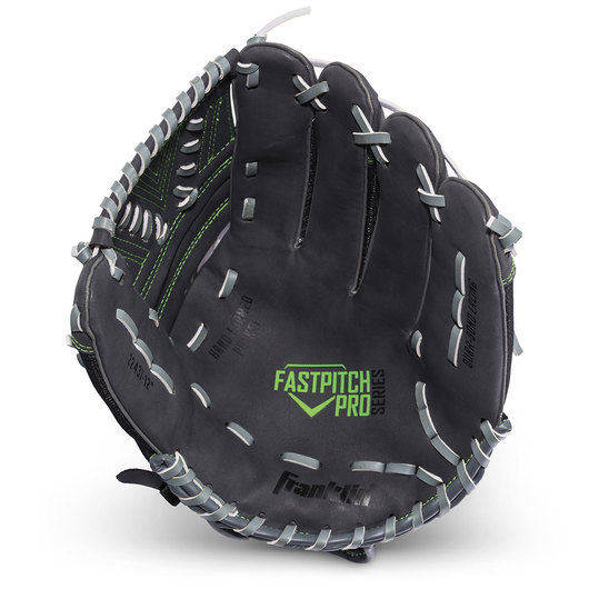 Franklin® Fastpitch Pro 12 in. Glove - Right-Hand Thrower