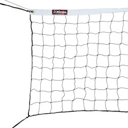 Mikasa® Competition Volleyball Net