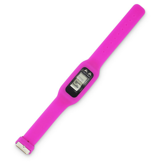 Smart Fitness Band - Pink