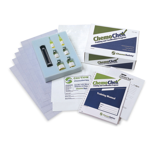 Chemotherapy Pharmacy Kit