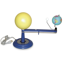 Trippensee Basic Planetarium Model