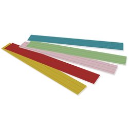 Pacon Rainbow Sentence Strips