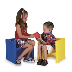 Reversible Educubes
