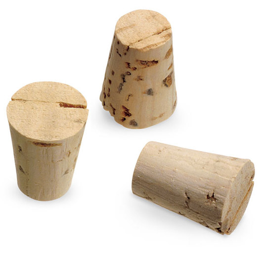 Cork Stoppers - Size 2
