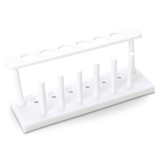 Test Tube Rack - Holds 6 tubes