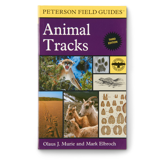 Animal Track and Field Guide