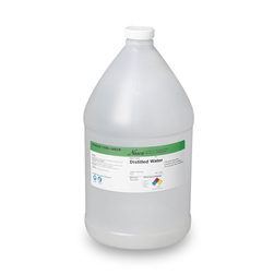 Distilled Water - Per Gallon