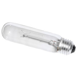 25w Incandescent Lamp for Strip or Hood on 15- & 20-gal. Tanks