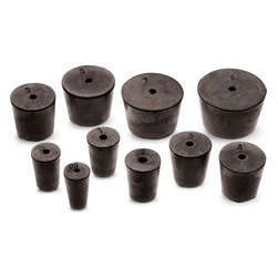 Rubber Stopper Assortment