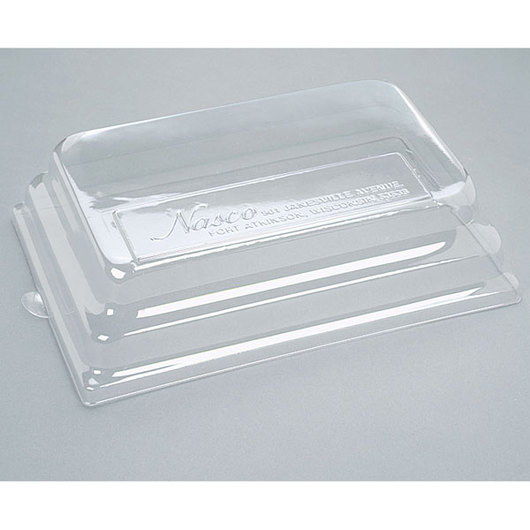 Standard Disecto Dissecting Pan Cover Only (Fits 11-1/2 in. x 7-1/2 in. Standard Pans)