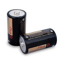 Size D Batteries