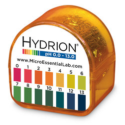 Hydrion Mikro Ultrafast 014